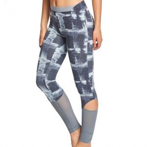 Free People Hendrix grey yoga leggings